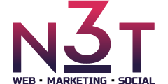 N3T marketing logo